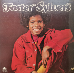 Foster Sylvers ‎– албум Foster Sylvers