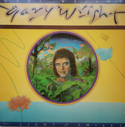 Gary Wright ‎– албум The Light Of Smiles