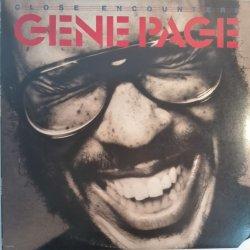 Gene Page – албум Close Encounters