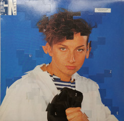 Gianna Nannini – албум Puzzle