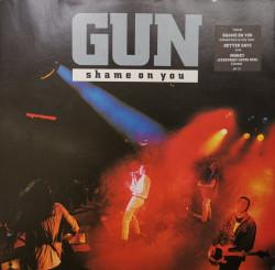 Gun – албум Shame On You