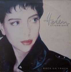 Helen Schneider – албум Back On Track