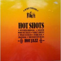 Hot Shots – албум In Dat Morning