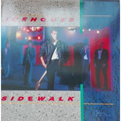 Icehouse – албум Sidewalk