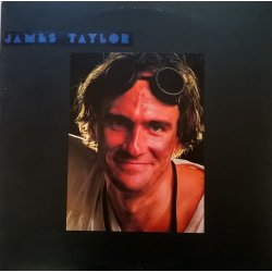 James Taylor ‎– албум Dad Loves His Work