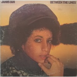 Janis Ian ‎– албум Between The Lines