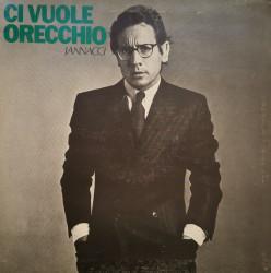 Jannacci – албум Ci Vuole Orecchio