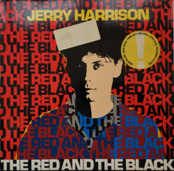 Jerry Harrison – албум The Red And The Black