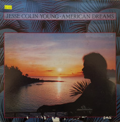 Jesse Colin Young – албум American Dreams