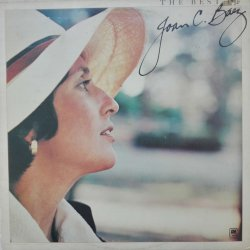 Joan C. Baez ‎– албум The Best Of Joan C. Baez