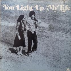Joe Brooks – албум You Light Up My Life