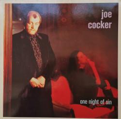Joe Cocker – албум One Night Of Sin
