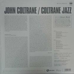 John Coltrane – албум Coltrane Jazz