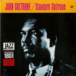 John Coltrane – албум Standard Coltrane