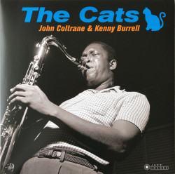 John Coltrane, Kenny Burrell – албум The Cats