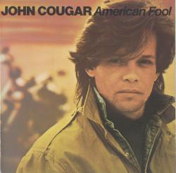 John Cougar – албум American Fool (CD)