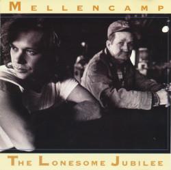 John Cougar Mellencamp – албум The Lonesome Jubilee (CD)