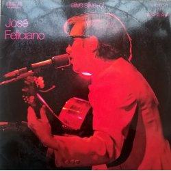 José Feliciano – албум Alive Alive-o! Live At London Palladium