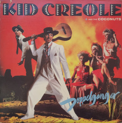 Kid Creole And The Coconuts – албум Doppelganger