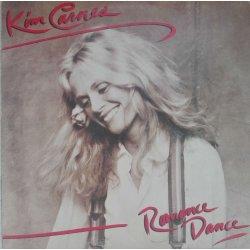 Kim Carnes – албум Romance Dance