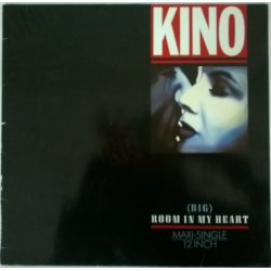 Kino ‎– сингъл (Big) Room In My Heart
