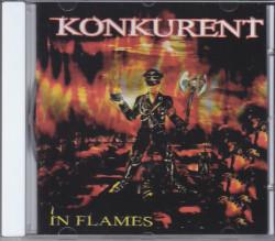 Konkurent – албум In Flames