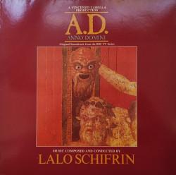 Lalo Schifrin – A.D. — албум Anno Domini