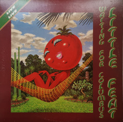 Little Feat – албум Waiting For Columbus