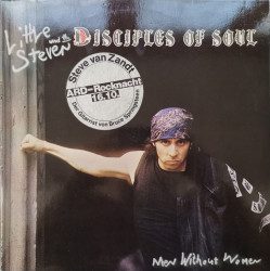 Little Steven And The Disciples Of Soul – албум Men Without Women