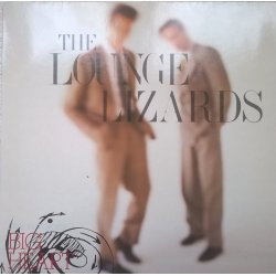 Lounge Lizards ‎– албум Big Heart
