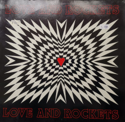 Love And Rockets – албум Love And Rockets