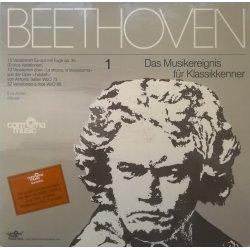 Ludwig van Beethoven, Eva Ander – албум Eroica-Variationen / La Stessa, La Stessimissima