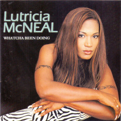 Lutricia McNeal – Whatcha Been Doing (CD)