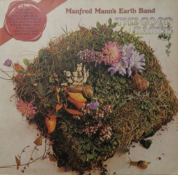 Manfred Mann's Earth Band – албум The Good Earth