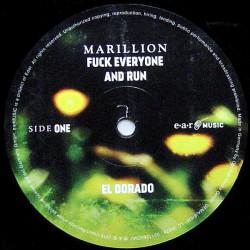 Marillion – албум FEAR (F*** Everyone And Run)