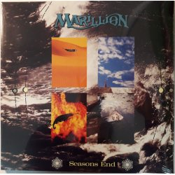 Marillion ‎– албум Seasons End