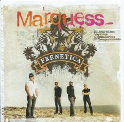 Marquess – албум Frenetica (CD)
