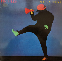 Mason + Fenn – албум Profiles