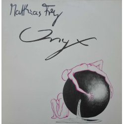 Matthias Frey – албум Onyx