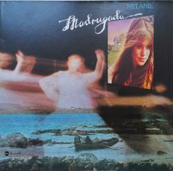 Melanie – албум Madrugada