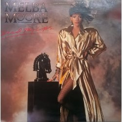 Melba Moore ‎– албум Read My Lips