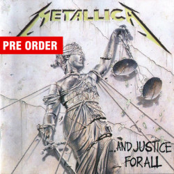 Metallica - албум ...And Justice For All