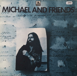 Michael And Friends – албум Michael And Friends