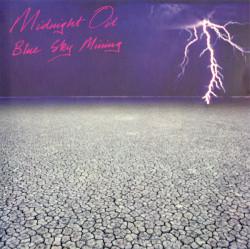Midnight Oil – албум Blue Sky Mining (CD)