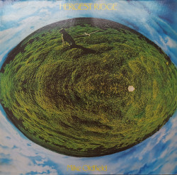 Mike Oldfield – албум Hergest Ridge