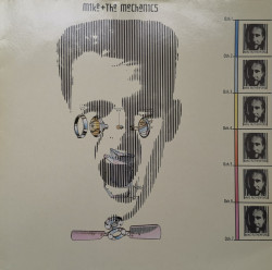 Mike + The Mechanics – албум Mike + The Mechanics