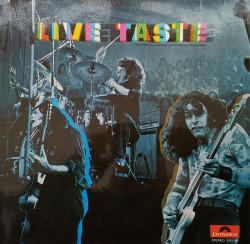 More images Taste – албум Live Taste