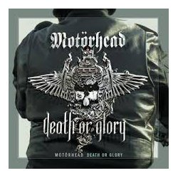 Motörhead ‎– албум Death Or Glory