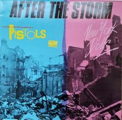 New York Dolls & The Original Pistols – албум After The Storm