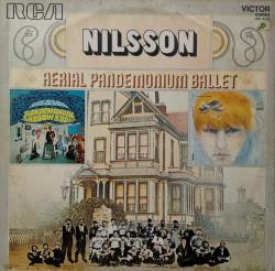 Nilsson – албум Aerial Pandemonium Ballet